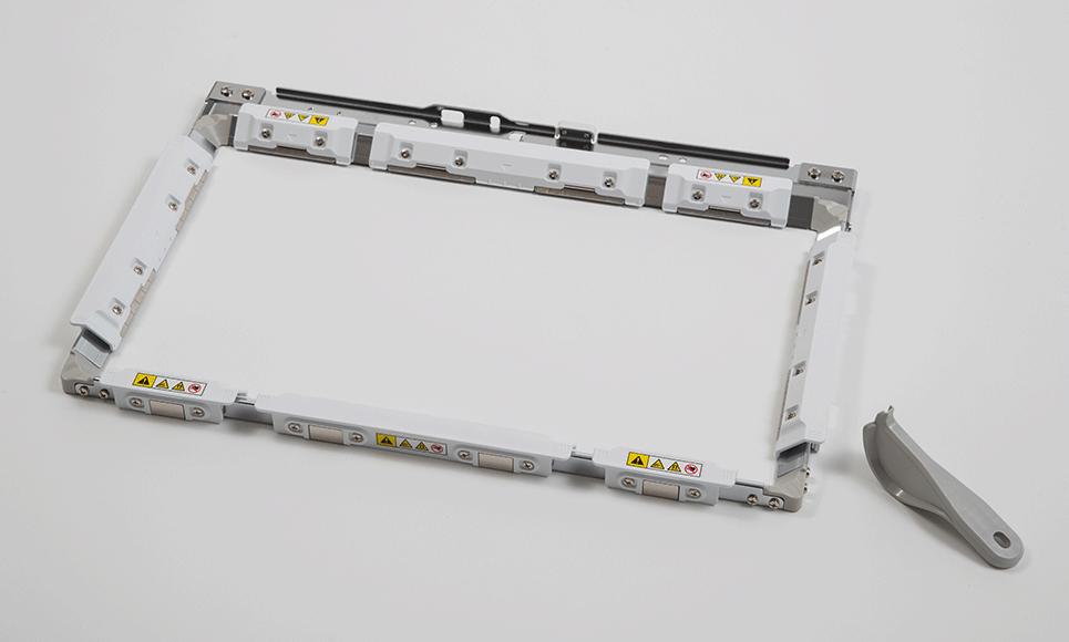 Cadre à broder magnétique PRMS360