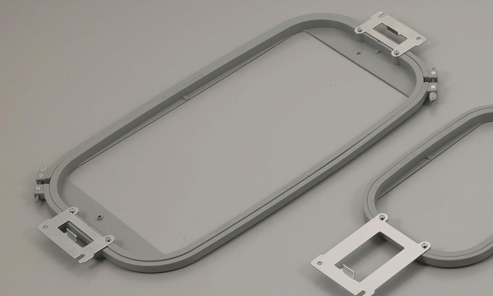 Cadre à broder standard 360x200mm PRPH360
