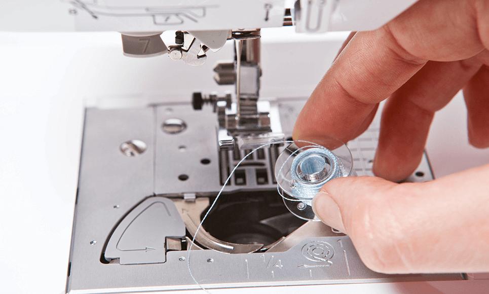 Innov-is NV2600 naai- en borduurmachine 5