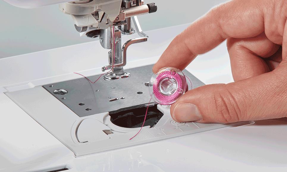 Innov-is V3LE Limited Edition borduurmachine 3