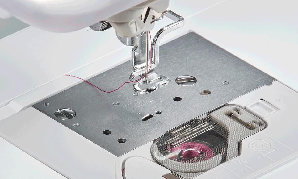 Innov-is V3LE Limited Edition borduurmachine 7