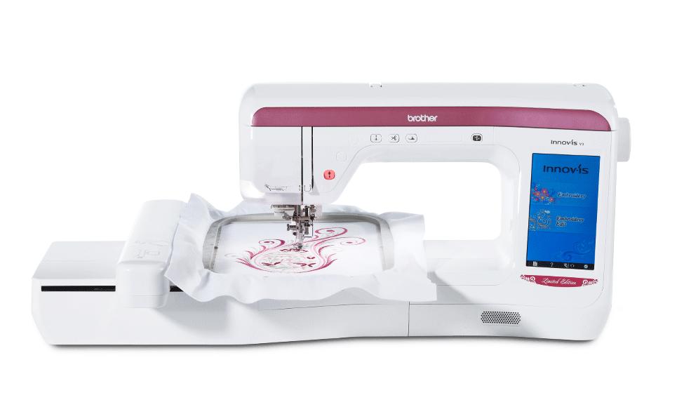 Innov-is V3LE Limited Edition borduurmachine