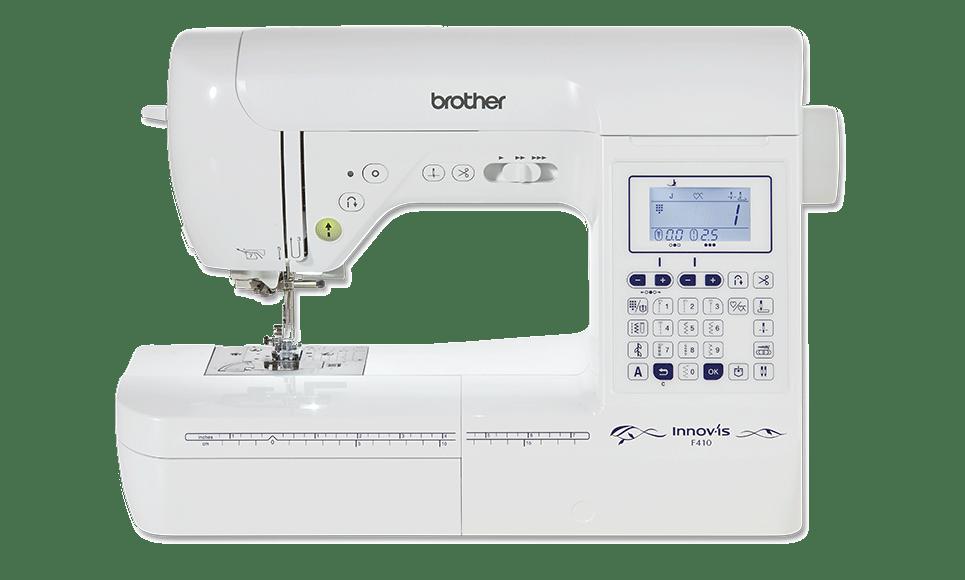 Innov-is F410 naaimachine