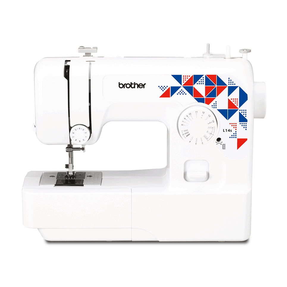 Brother L14S mechanical sewing machine for beginners