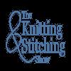 Knitting and Stitching logo