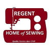 Regent Home of Sewing logo