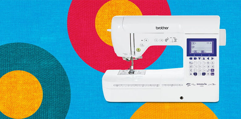 Innov-is F420 Sewing machine