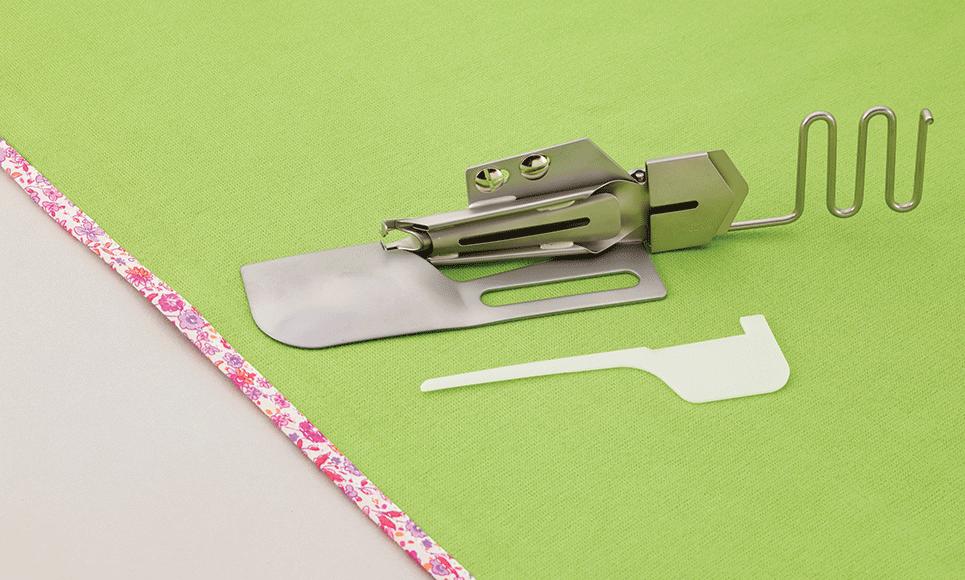 Dual Function Fold Binder SA231CV