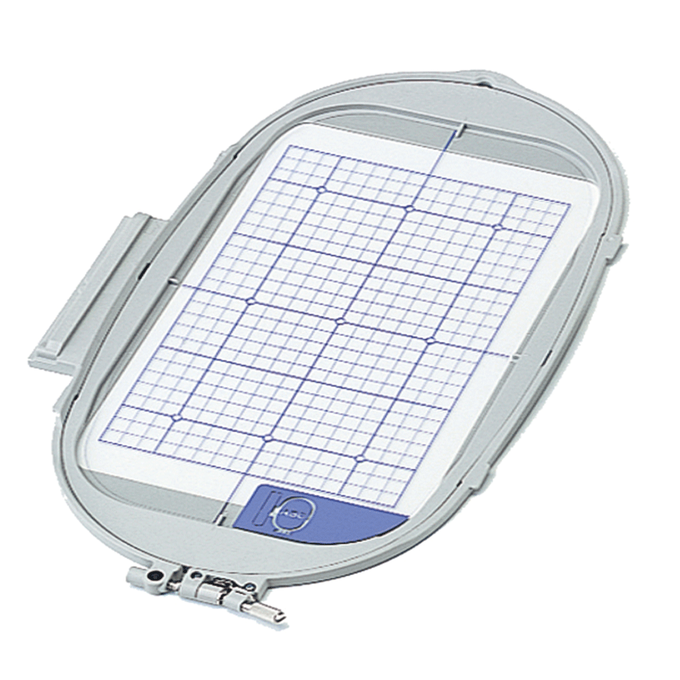 Extra-Large 26 x 16cm embroidery frame EF81 2