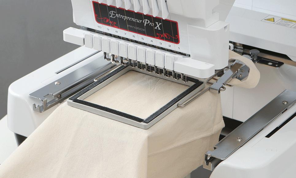 Klemmrahmen-Set 100 x 100mm PRCLP100B