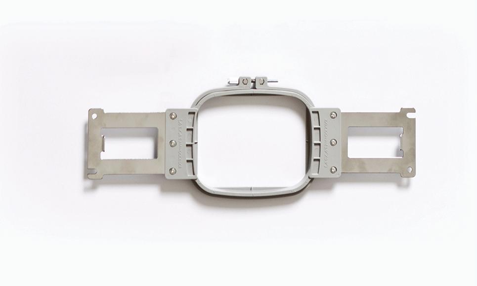 Cadre à broder standard 100x100mm PRH100 2
