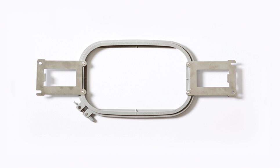 Cadre à broder standard 180x130mm PRH180