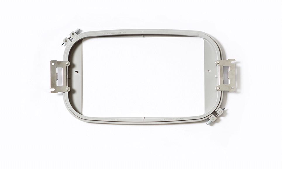 Standard-Stickrahmen 300 x 200 mm PRH300 2
