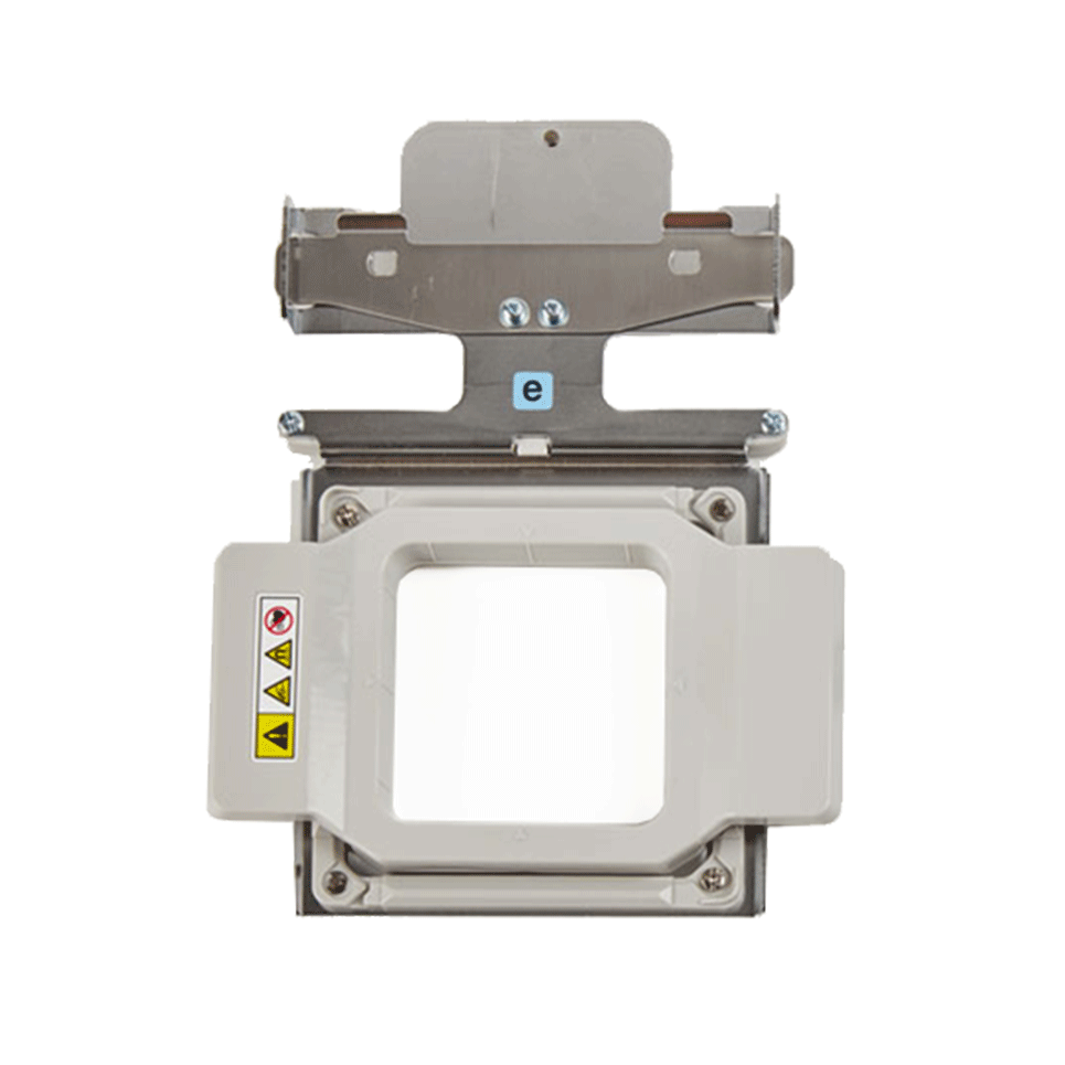 Cadre à broder magnétique 50x50mm PRMF50