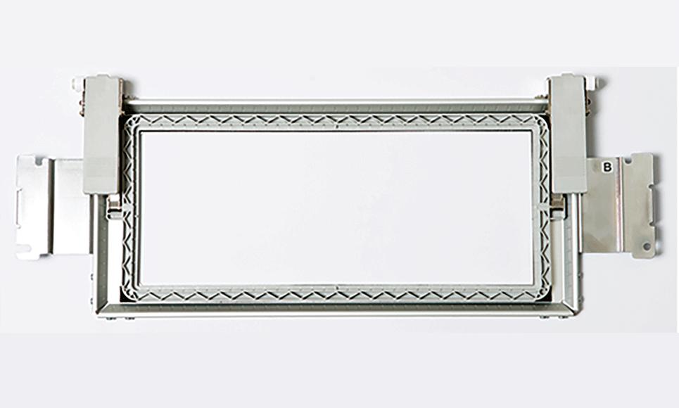 300 x 100mm Border Frame PRPBF1