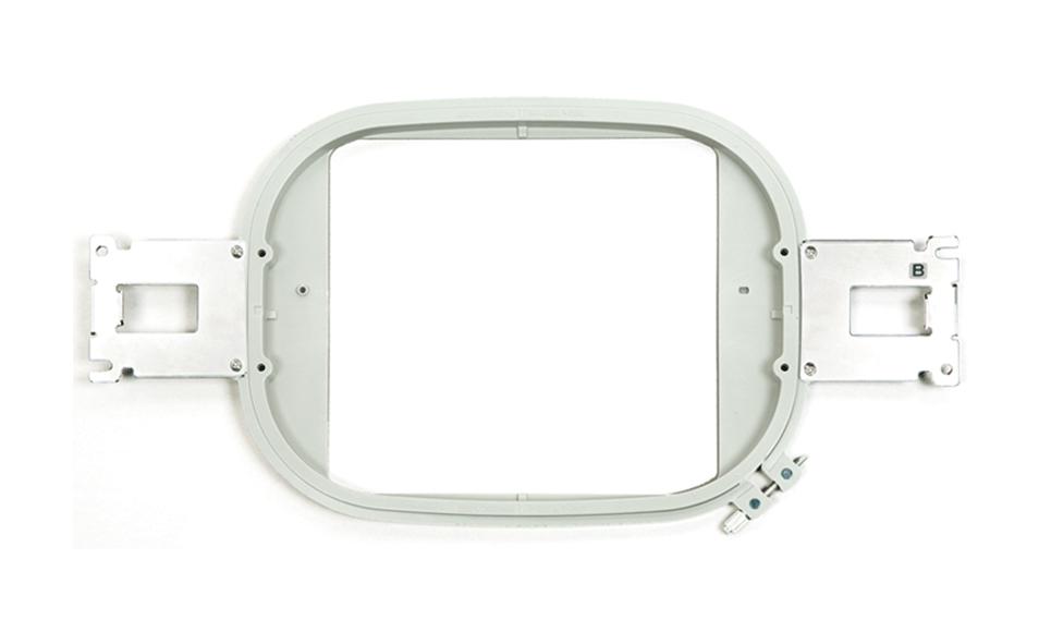 200 x 200mm Square Quilt Frame PRPQF200 2
