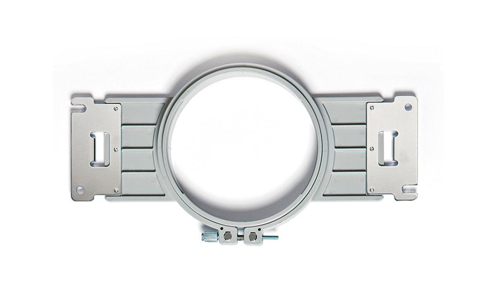 100mm Round Frame PRPRF100