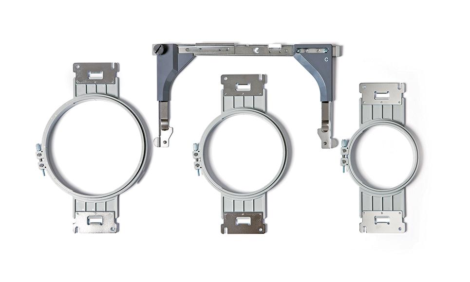 Round Frame Set PRPRFK1