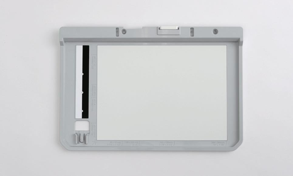 Scan Frame Kit PRSCANFKIT1  2