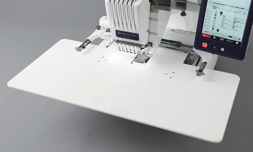 Wide Table PRWT1 for Brother PR-Series