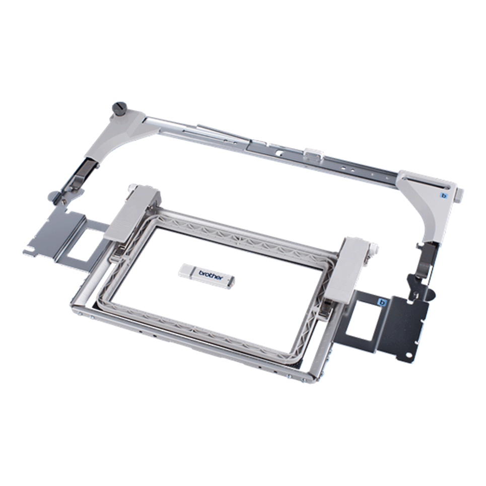 Bordüren-Rahmen 180 x 100 mm VRBF180