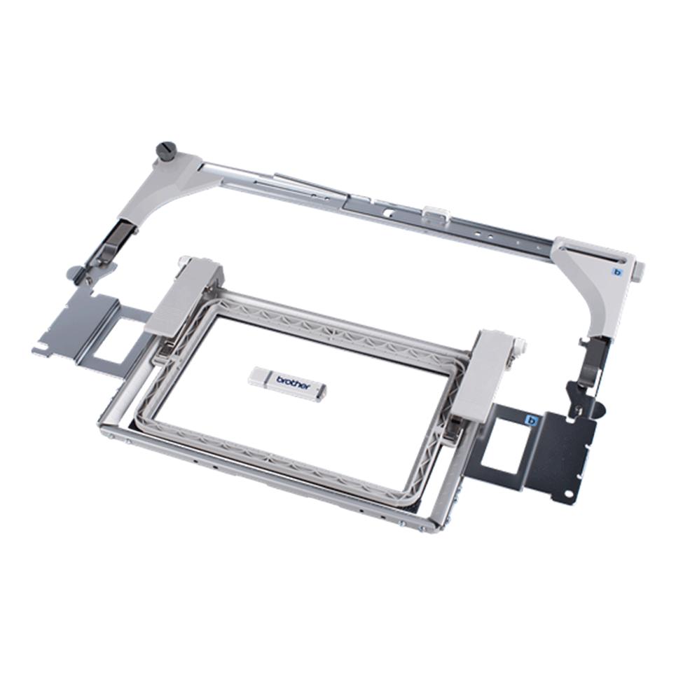 180 x 100mm Border Frame VRBF180 2
