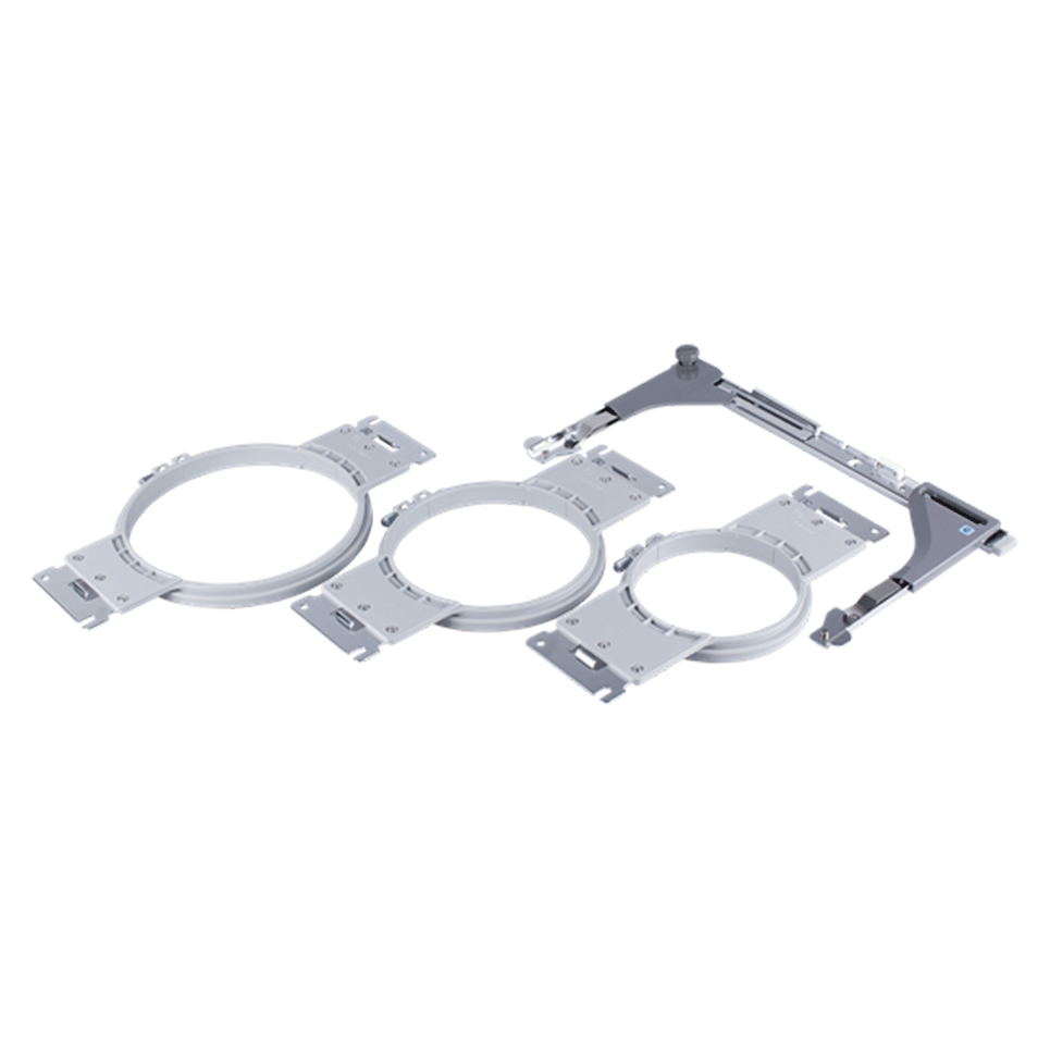 Round Frame Set VRRFK1 for Brother VR