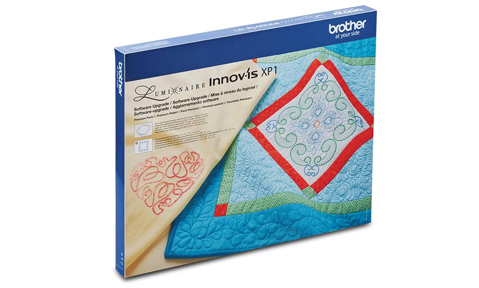 Luminaire Innov-is XP1 Software-upgrade Premium-pakket I UGKXP1