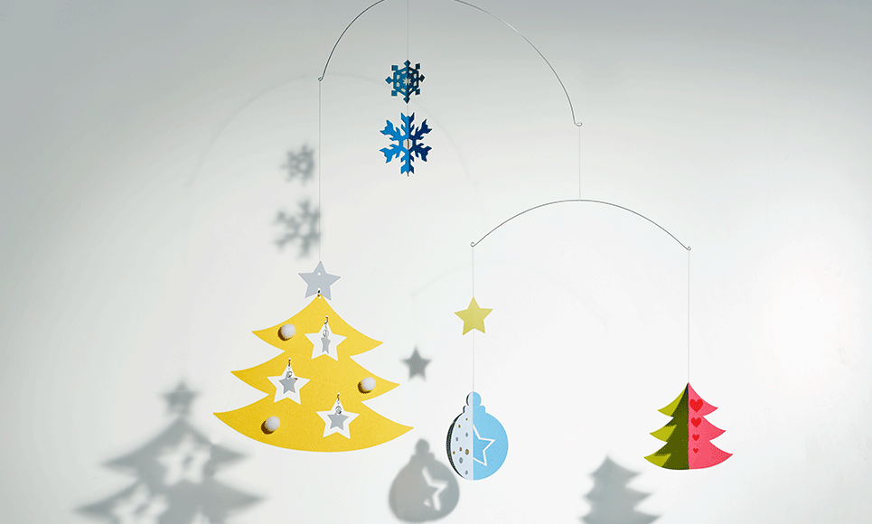 CACDCP01 Christmas Decoration Collection 6