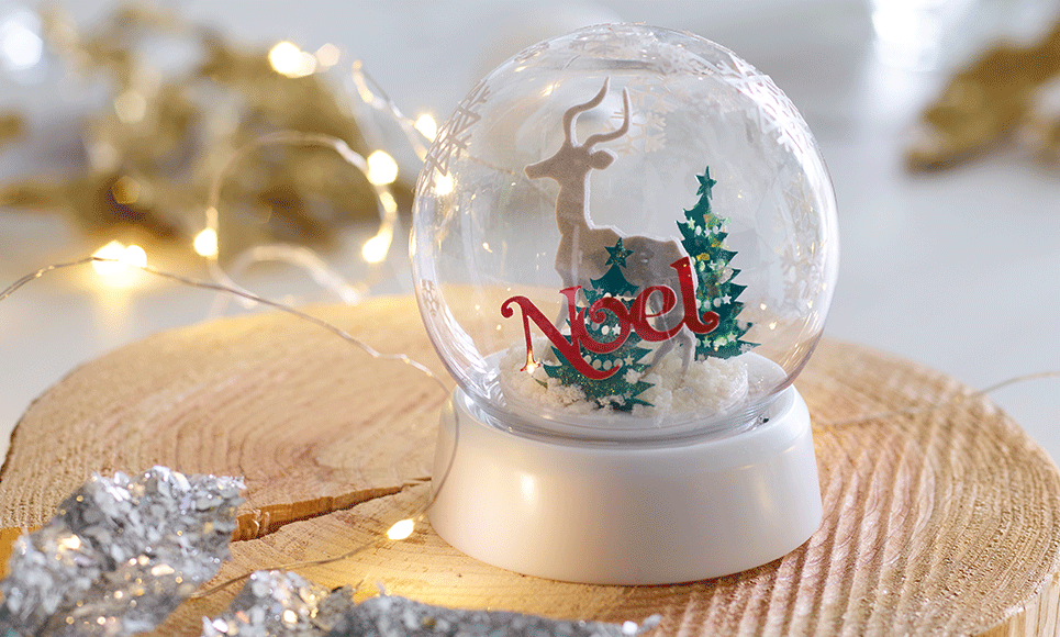 CACDCP01 Christmas Decoration Collection 10