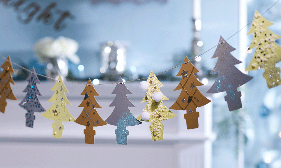 CACDCP01 Christmas Decoration Collection 14