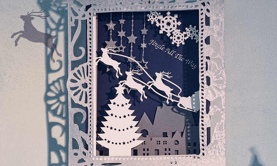 CACDCP01 Christmas Decoration Collection 15