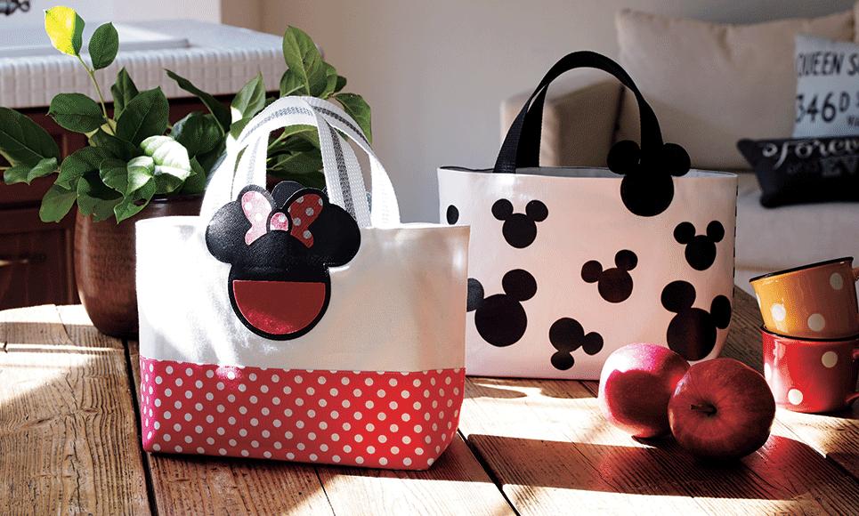 Disney Mickey & Friends applicatiepatrooncollectie CADSNP03 4
