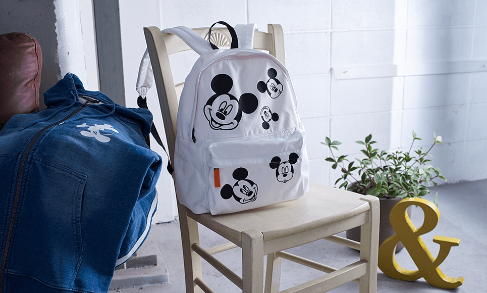 Disney Modern Mickey Mouse & Minnie Mouse Design Collection CADSNP10 4