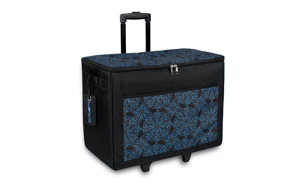 ScanNCut Trolley case ZCADXTOTEB 2