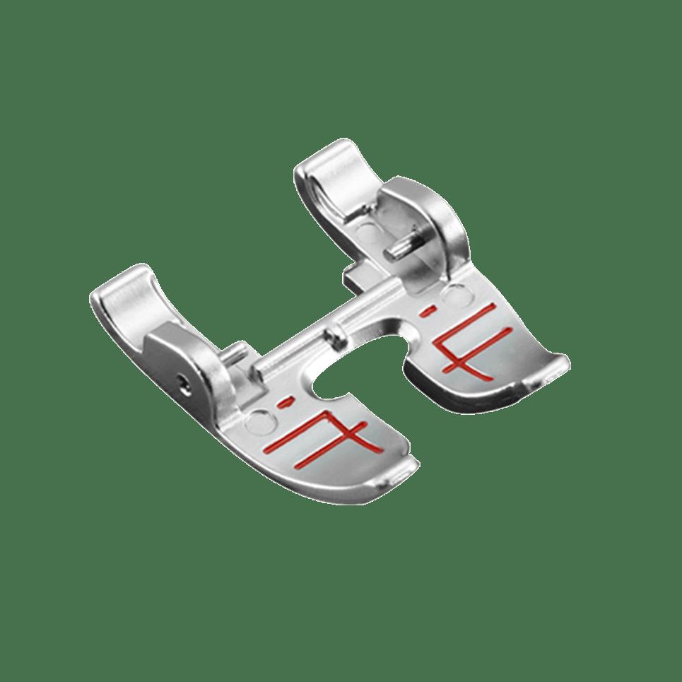 Open Toe Dual Feed Foot F070
