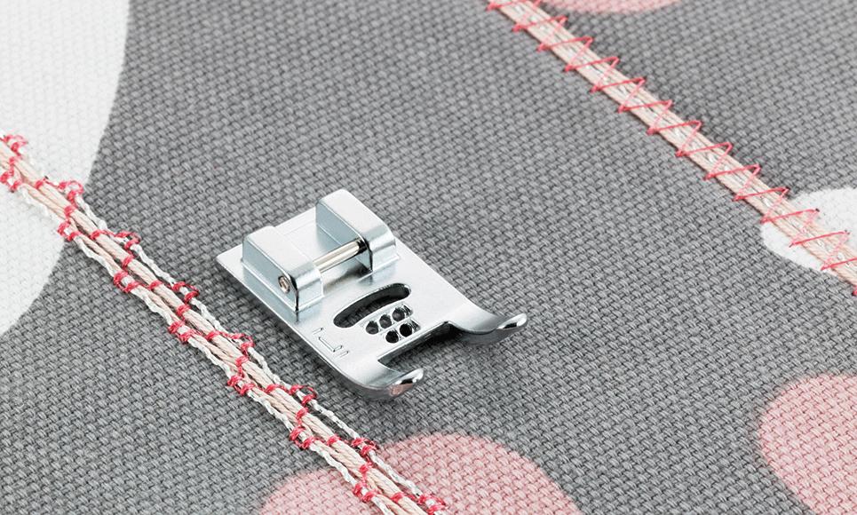 5 hole Cording Foot F019N