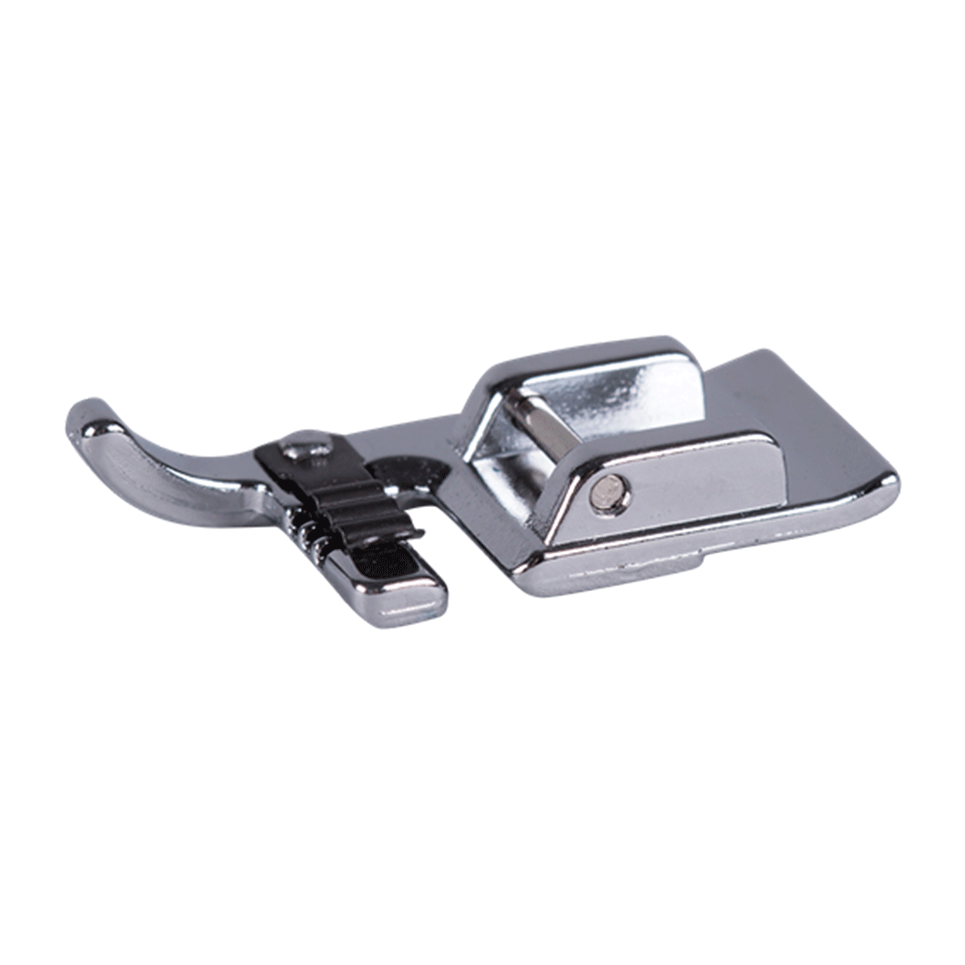 Лапка для настрачивания шнуров  F024N 2