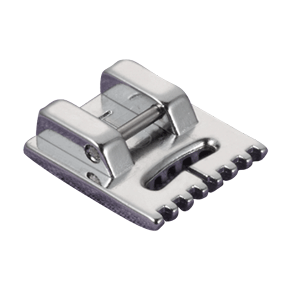 Pin Tuck Foot F058 2