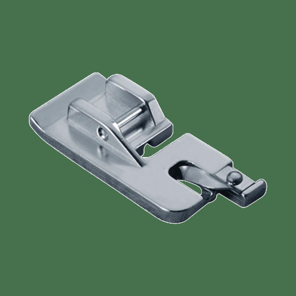 Muschel-/Tricotsaumfuss F039N