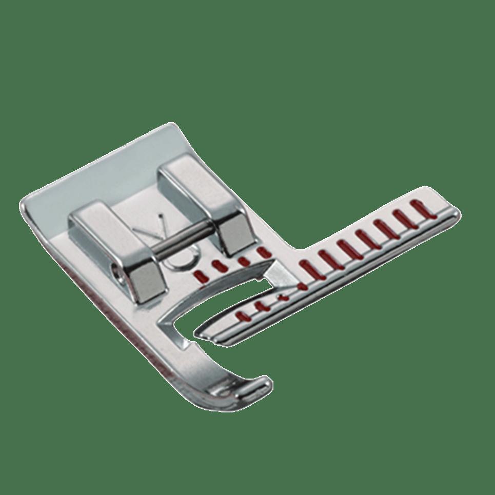 Voet voor uitlijning van verticale steken F063 2