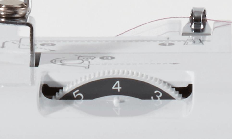 Innov-is M270 швейно-вышивальная машина  3