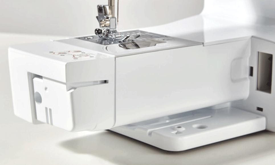 Innov-is M270 швейно-вышивальная машина  5