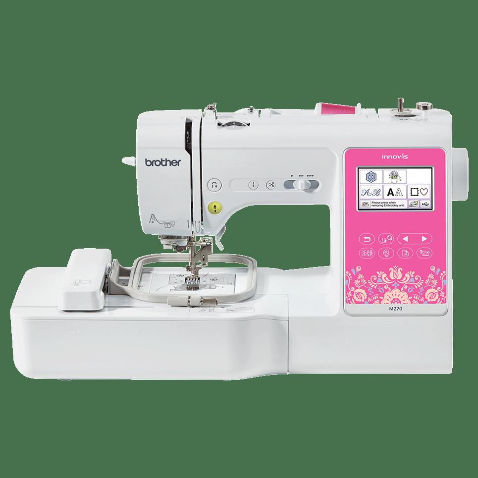 Innov-is M270 швейно-вышивальная машина