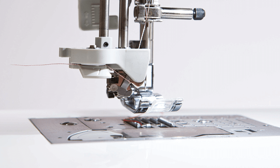 Innov-is NV2600 sewing and embroidery machine 4
