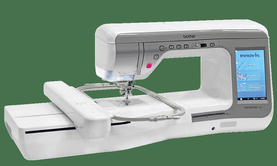 Швейно-вышивальная машина Innov-is V5