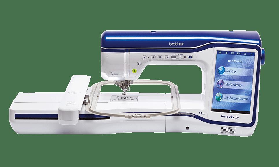 Innov-is XV швейно-вышивальная машина