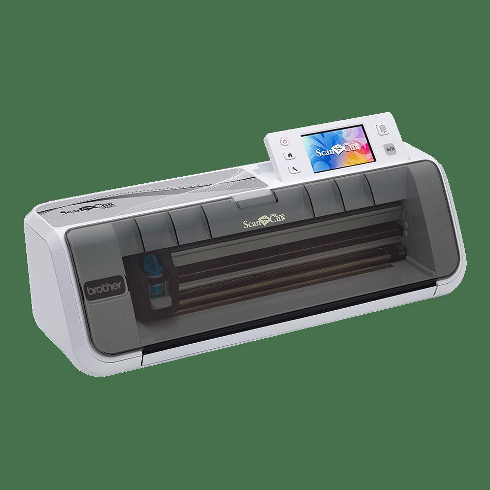 ScanNCut CM300 Macchina da taglio per hobbistica