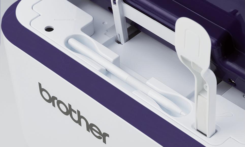 ScanNCut CM900 Machine de découpe & traçage personnelle 8