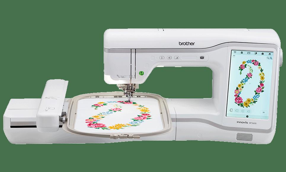 Innov-is BP3600 вышивальная машина